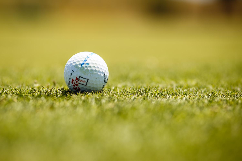 Circuito de Golf escrol: Cuarta prueba en Saldaña.