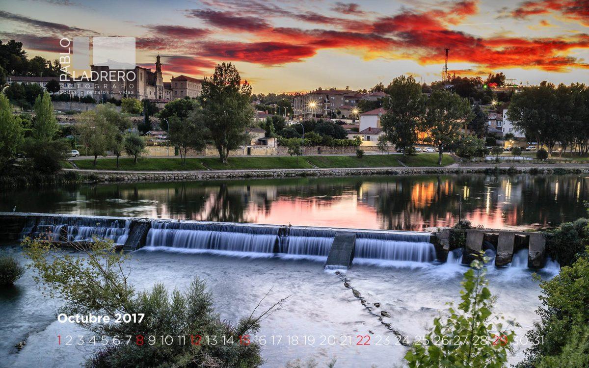 Calendario_octubre_2017_realizado_por_el_fotografo_de_bodas_en_Burgos_y_Miranda_de_Ebro_Pablo_Ladrero_fotografo